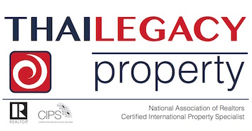 Thai Legacy Property logo
