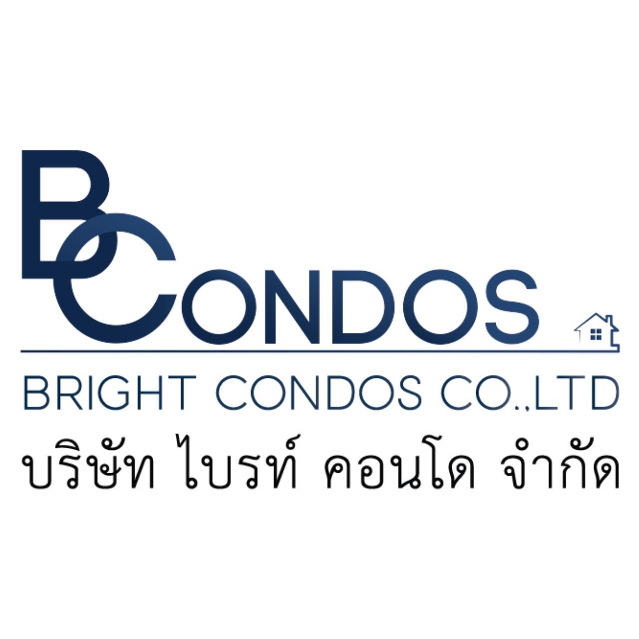 Bright Condos logo