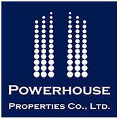 Powerhouse Properties logo
