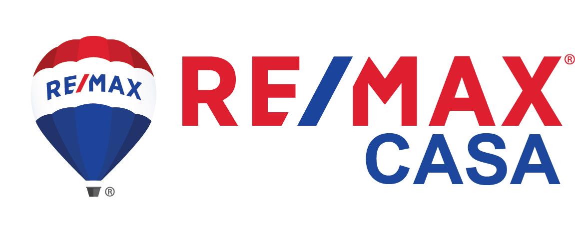RE/MAX CASA logo