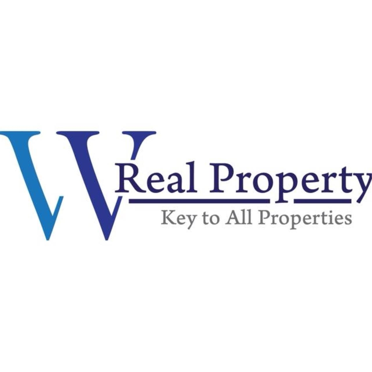 W Real Property logo