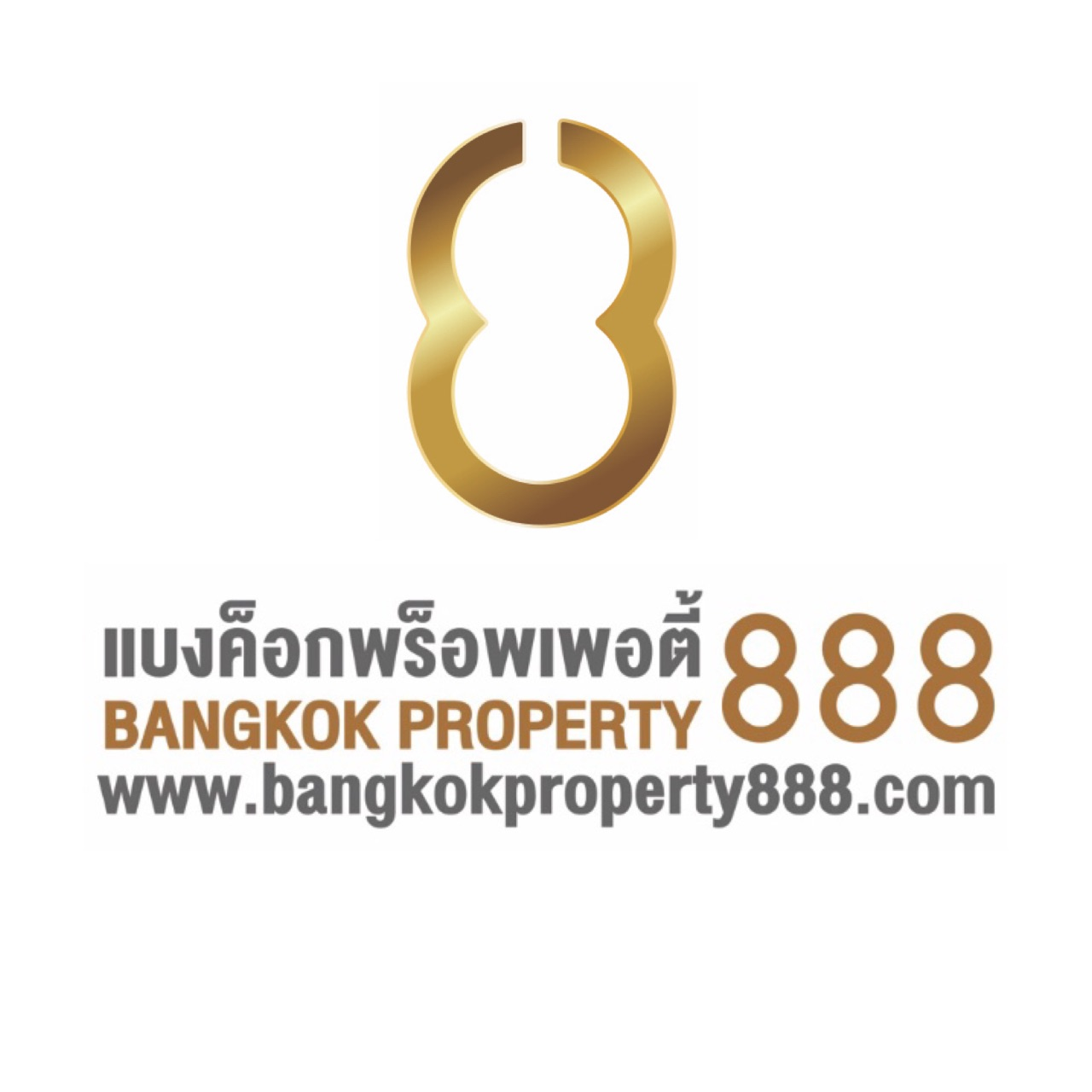 Agent - BangkokProperty888 logo
