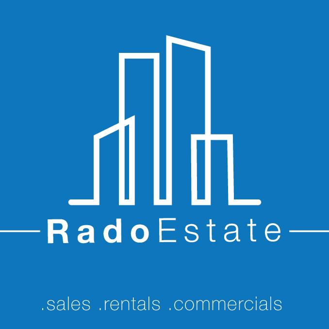 RadoEstate  logo