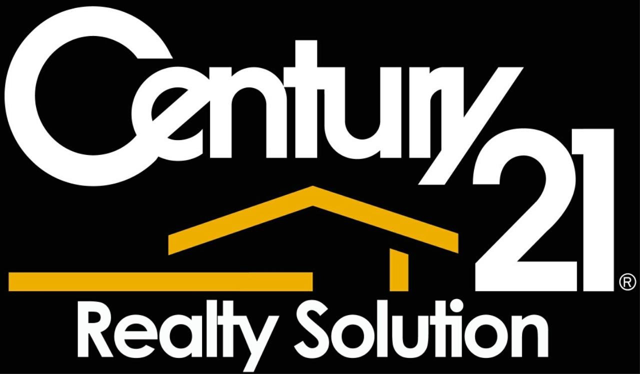Century21 Realty Solution logo