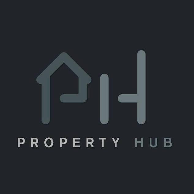 Property Hub logo