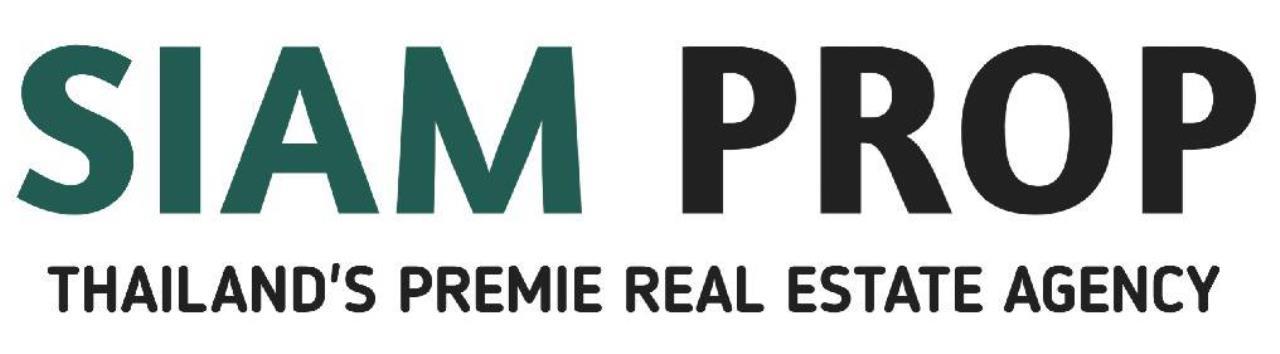 Siam Prop logo