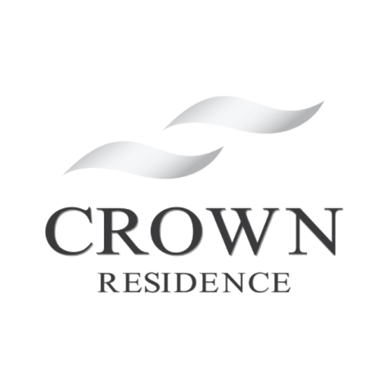 Crown Residence logo