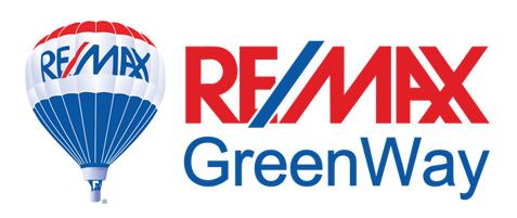 RE/MAX GreenWay logo