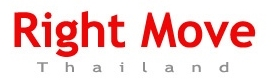Right Move Thailand logo
