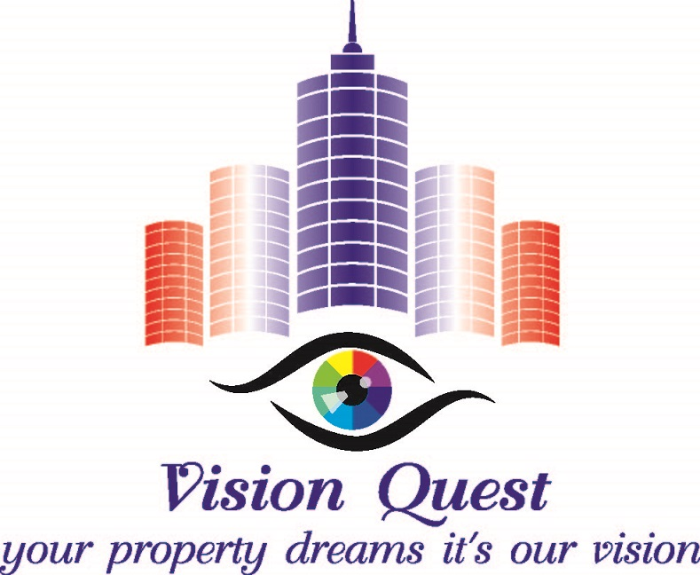 VisionQuest Thailand Property logo