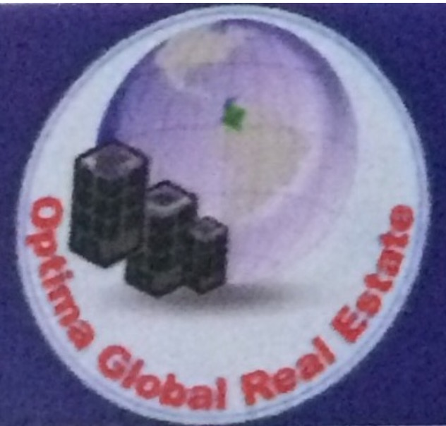 Optima Global Real Estate logo