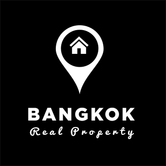 Bangkok Real Property logo