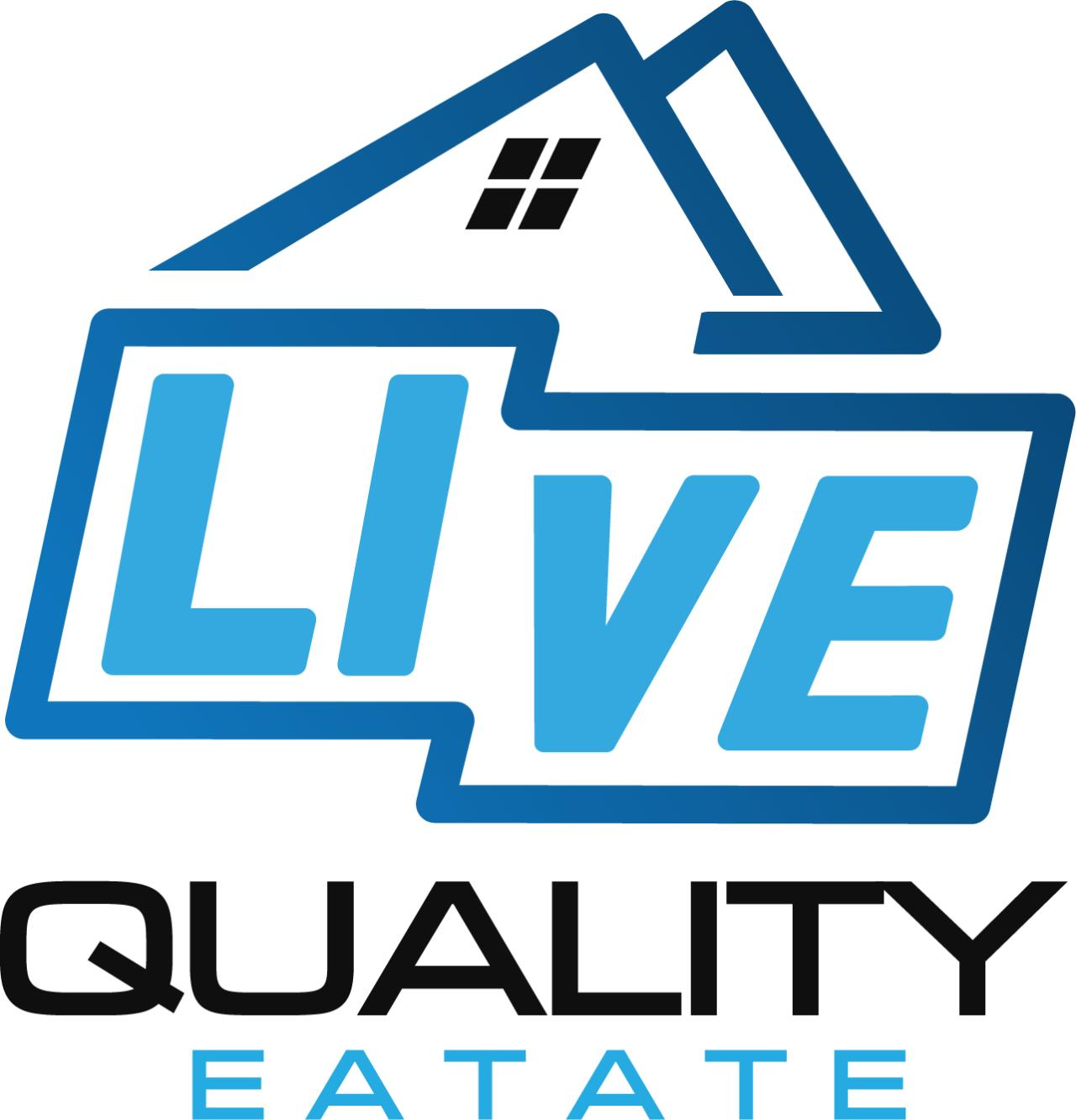 Live Quality Estate logo