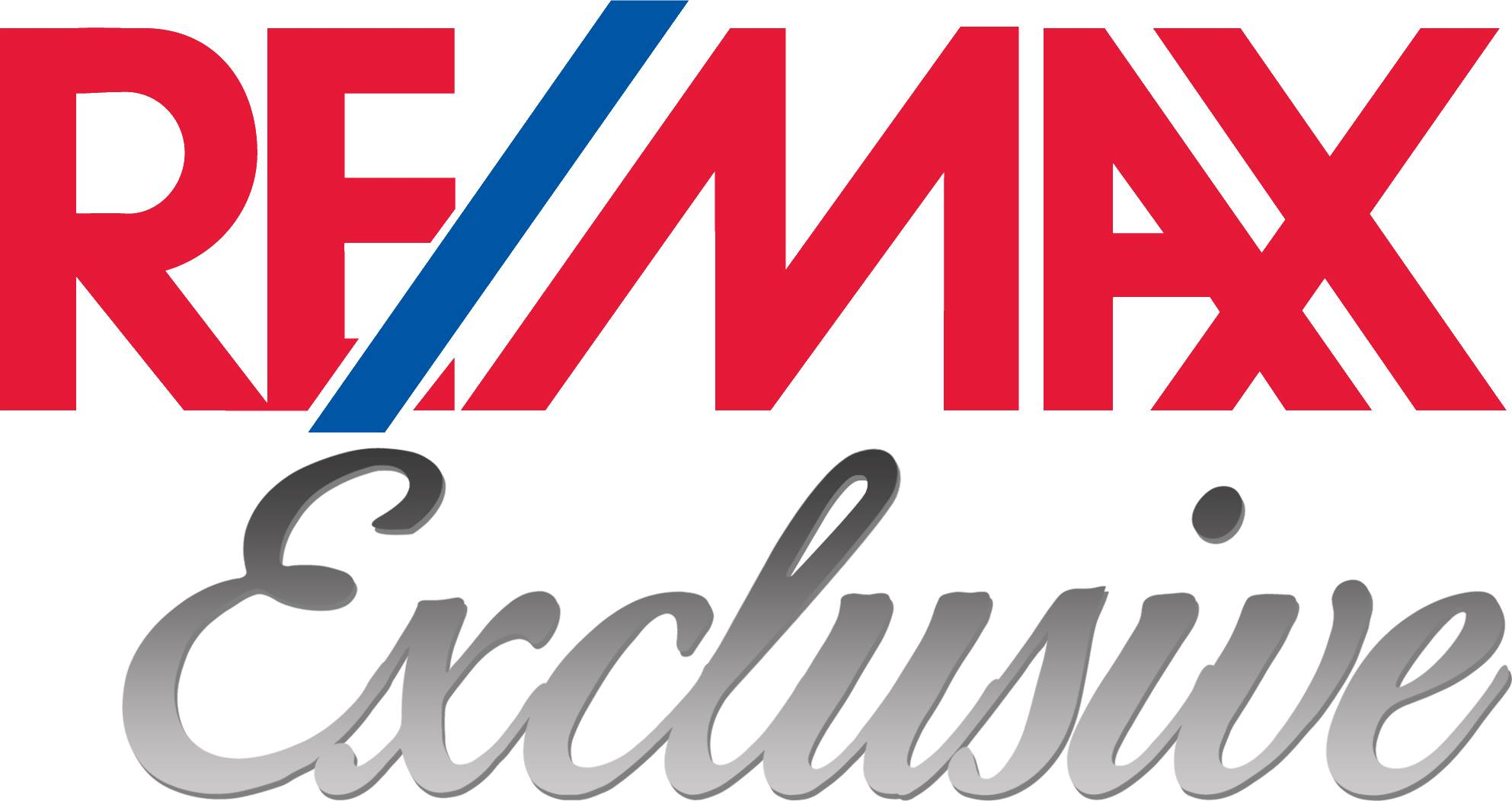 RE/MAX Exclusive logo