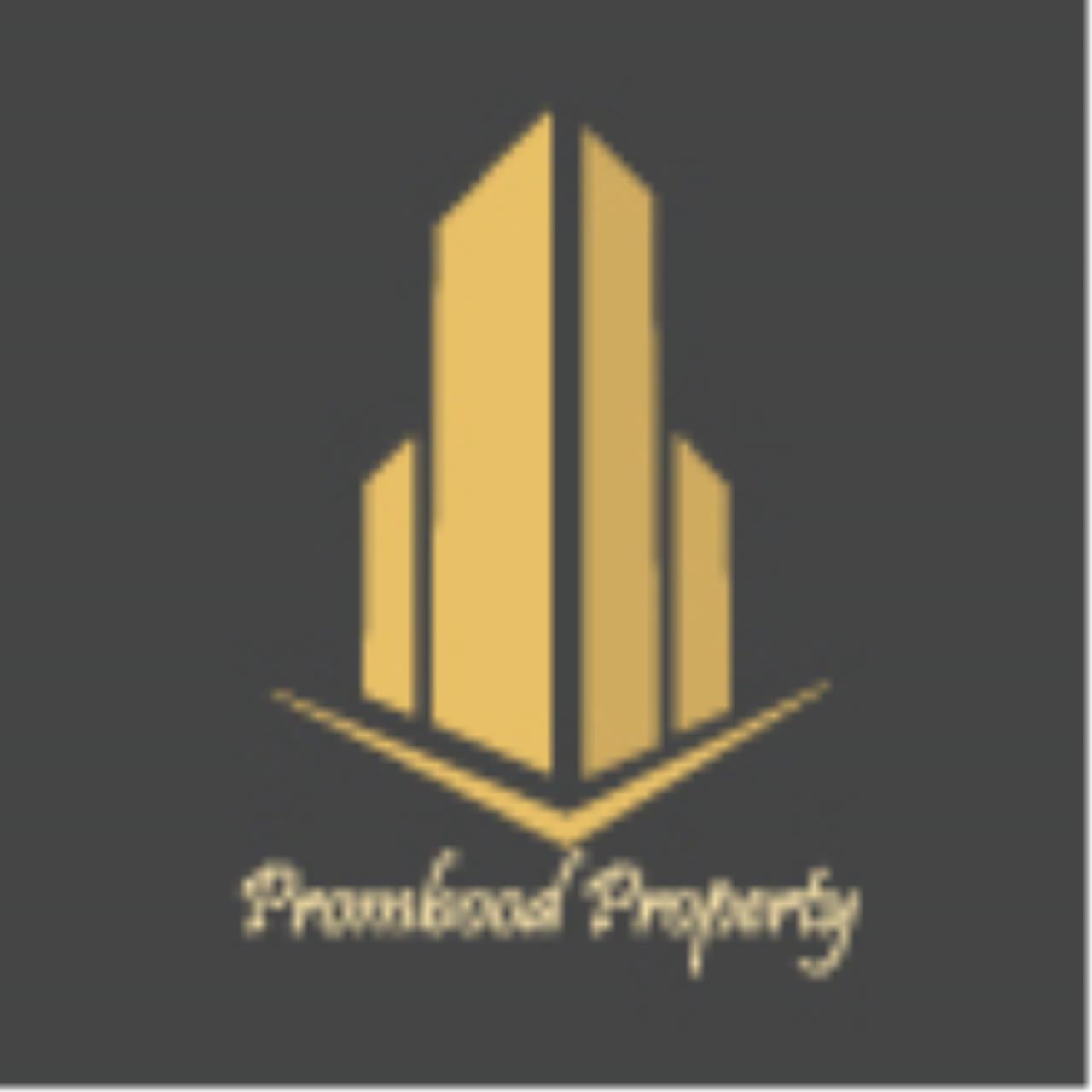 Agent - Prombood logo