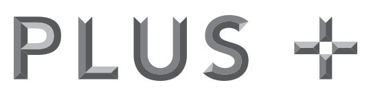 Plus Property logo