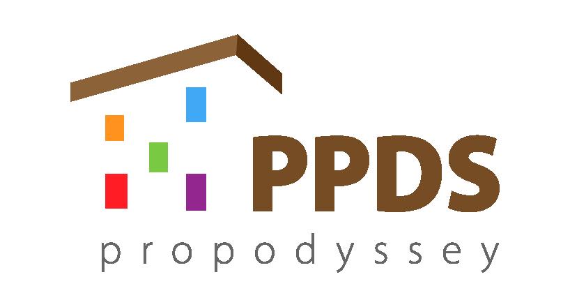 Propodyssey logo
