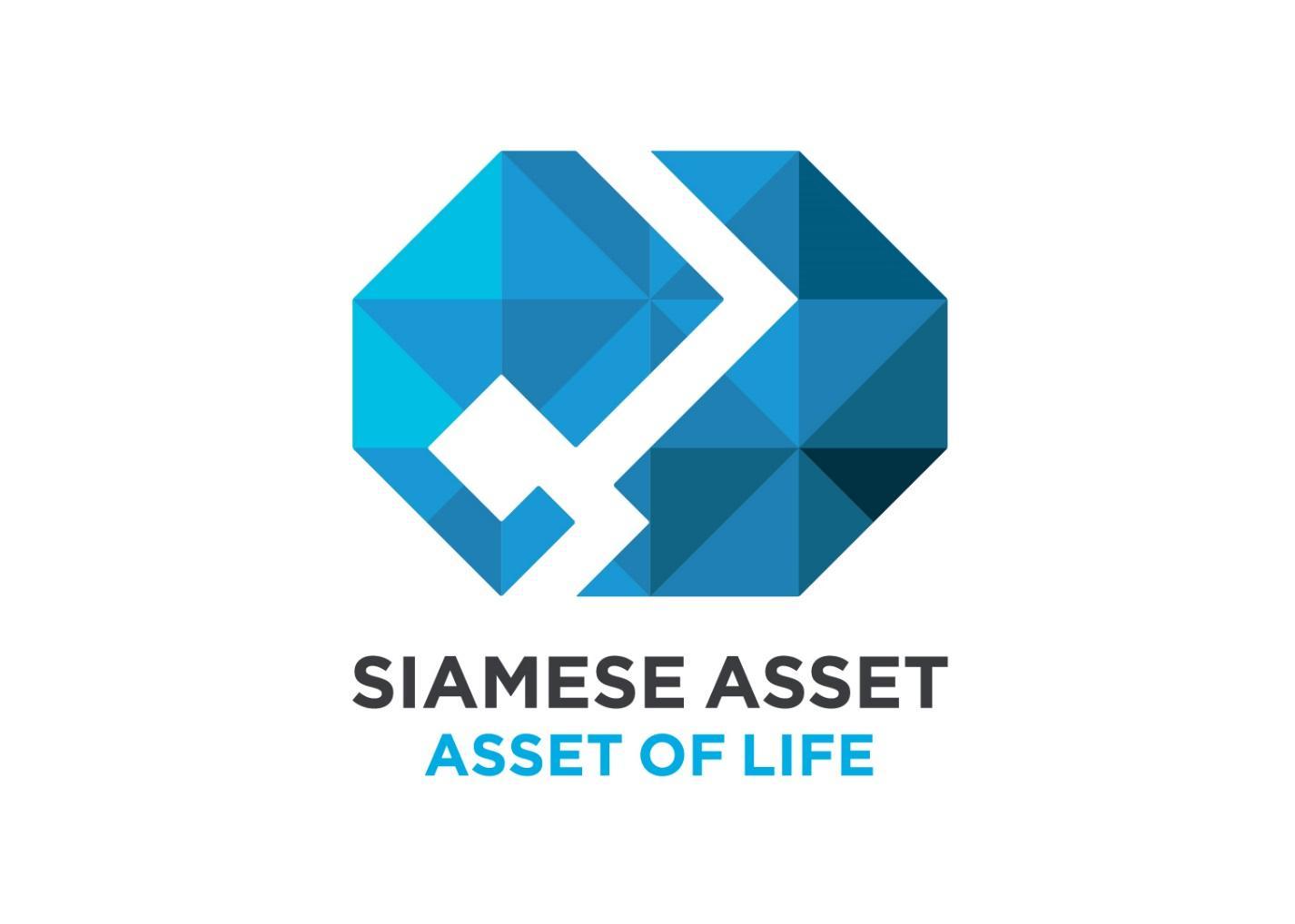 Siamese Asset logo