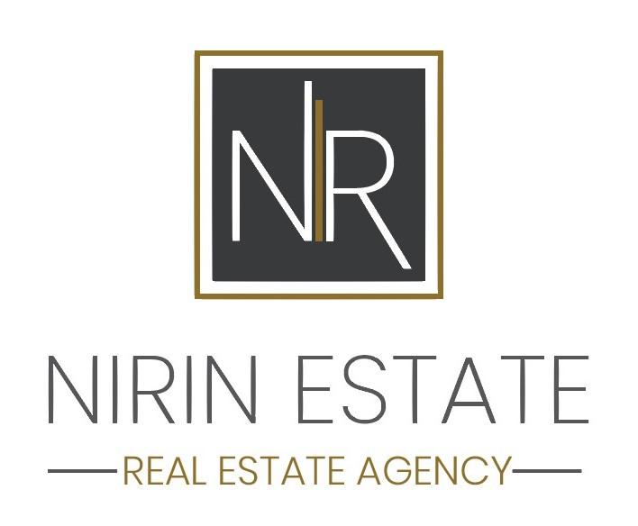 Agent - Nicharat Suwanritkul logo