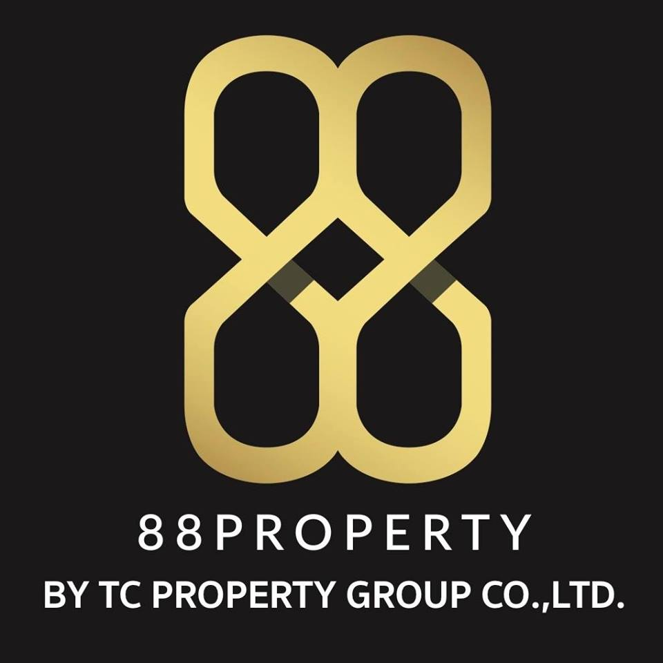 88 Property  logo