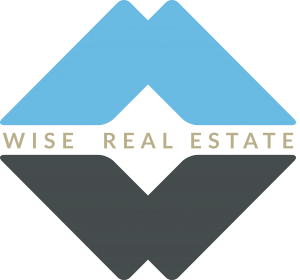 Wise Real Estate and Consultancy logo