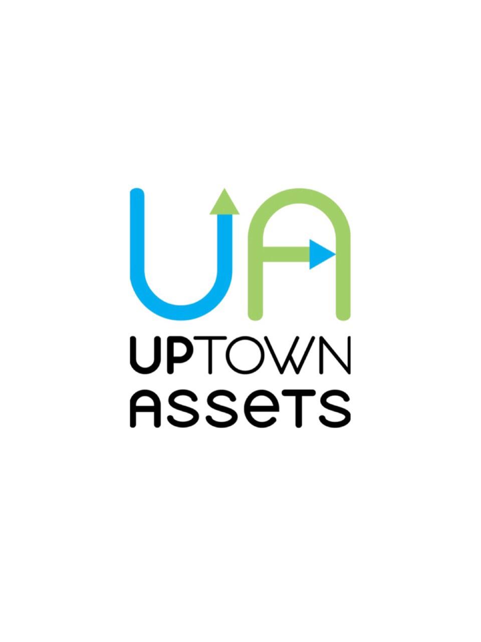 Uptown Assets  logo