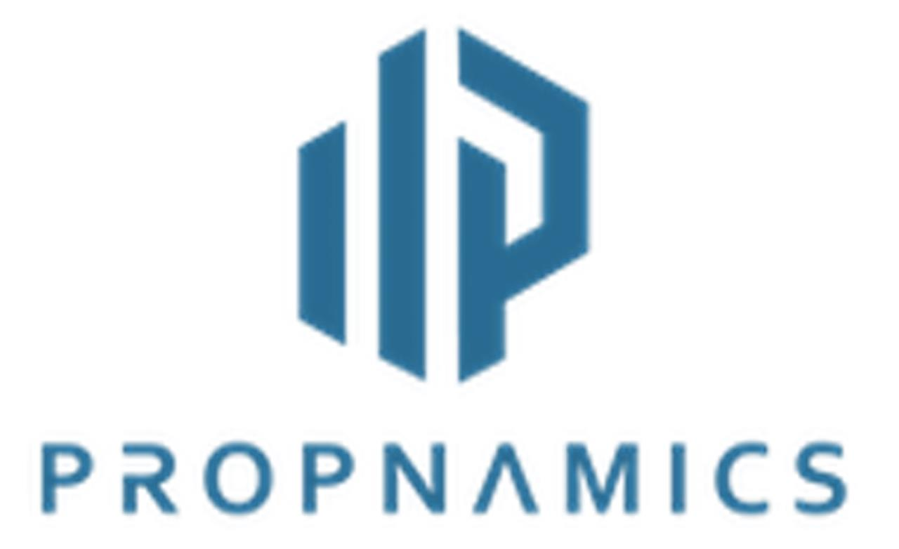 Propnamics Co., Ltd logo