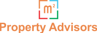 m2 Property Advisors logo
