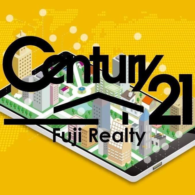 Century21 Fuji Realty logo