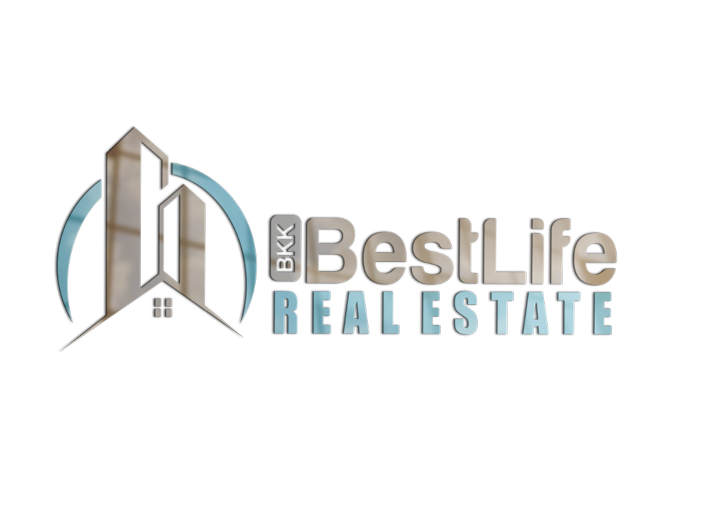 BKK BestLife Real Estate logo