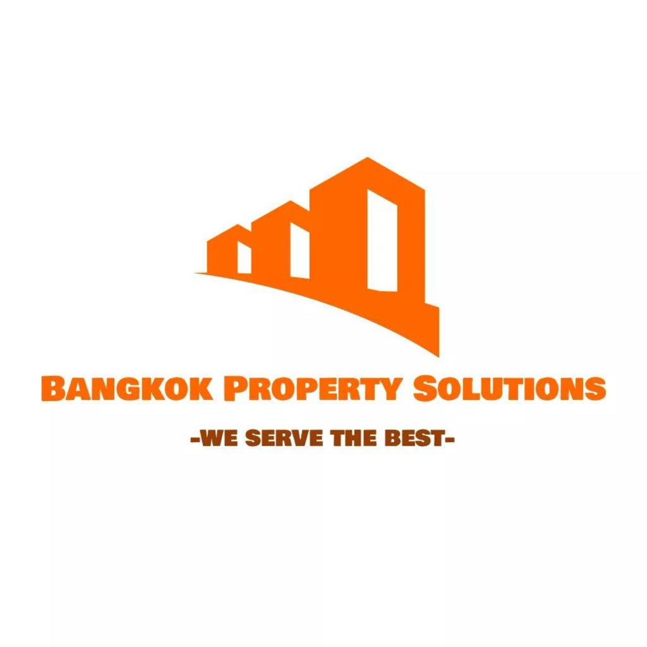 Bangkok Property Solutions Co., Ltd. logo