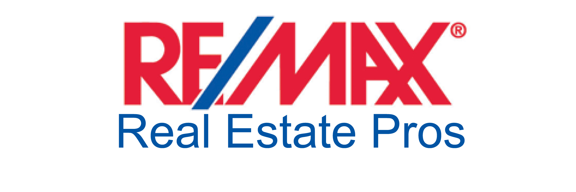 RE/MAX Real Estate Pros logo