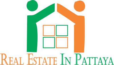 Real Estate in Pattaya logo