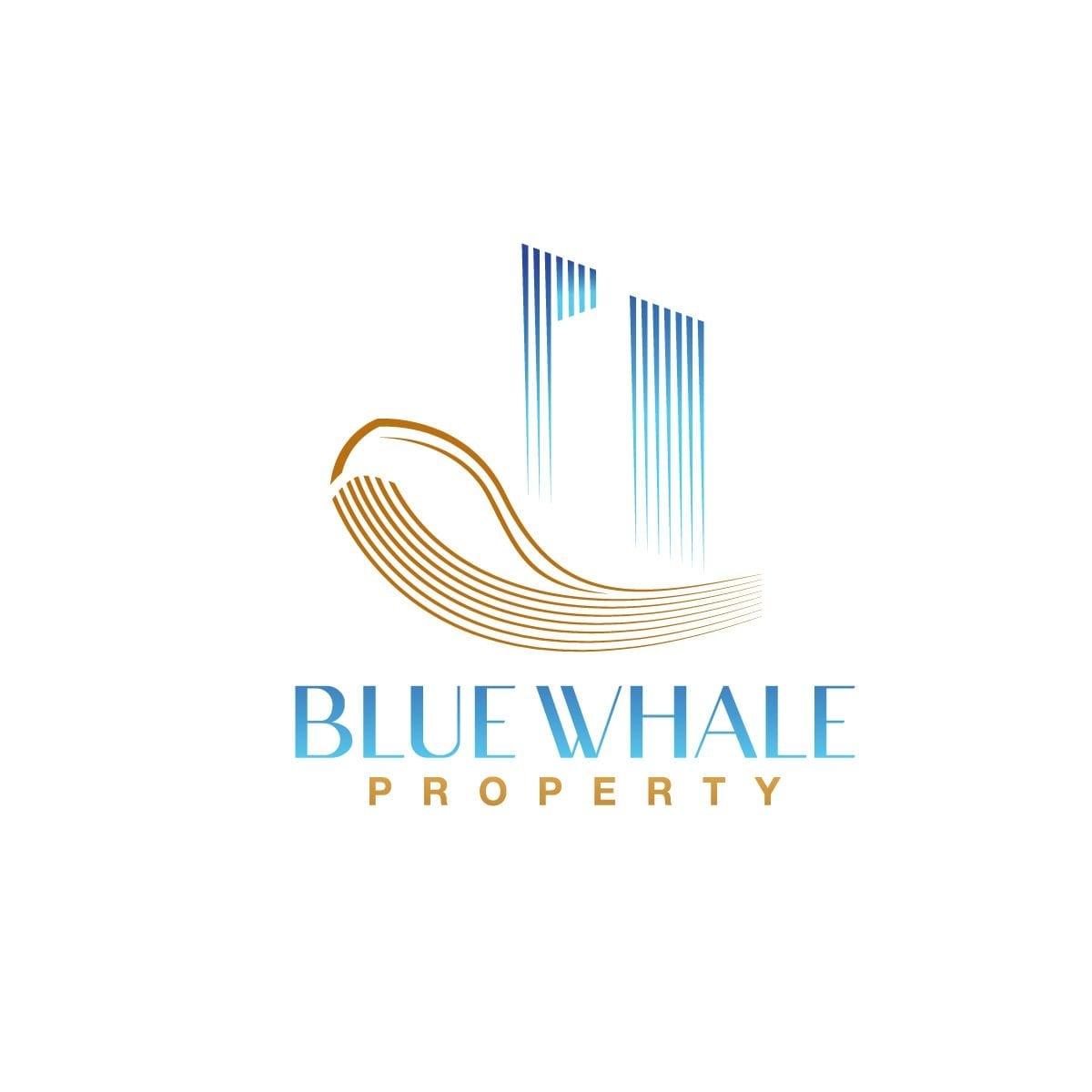Blue Whale Property logo