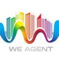 We Agent logo