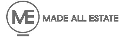 Made All Estate logo
