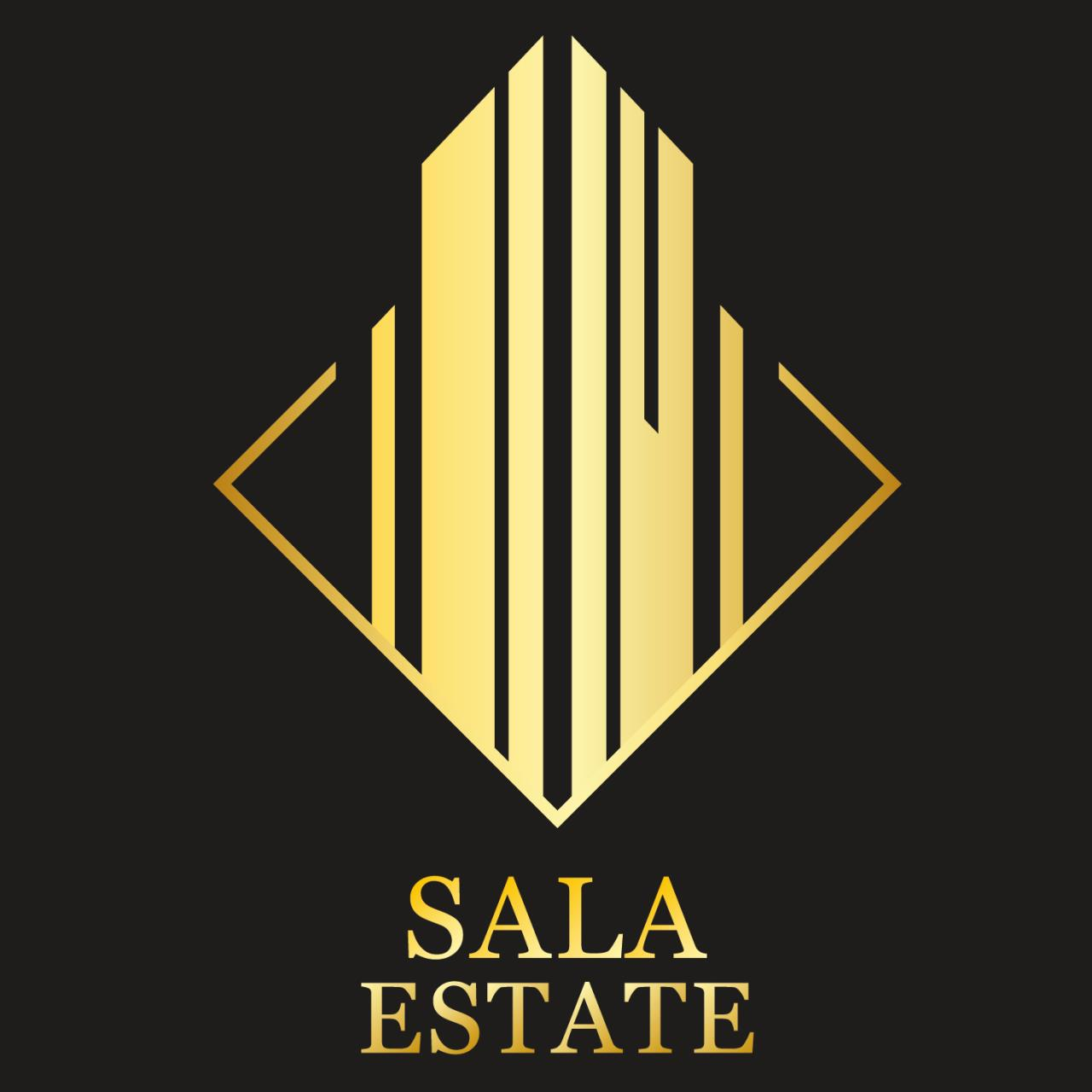 SALA ESTATE logo