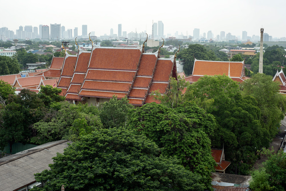 13 neighborhood ramkhamhaeng temple