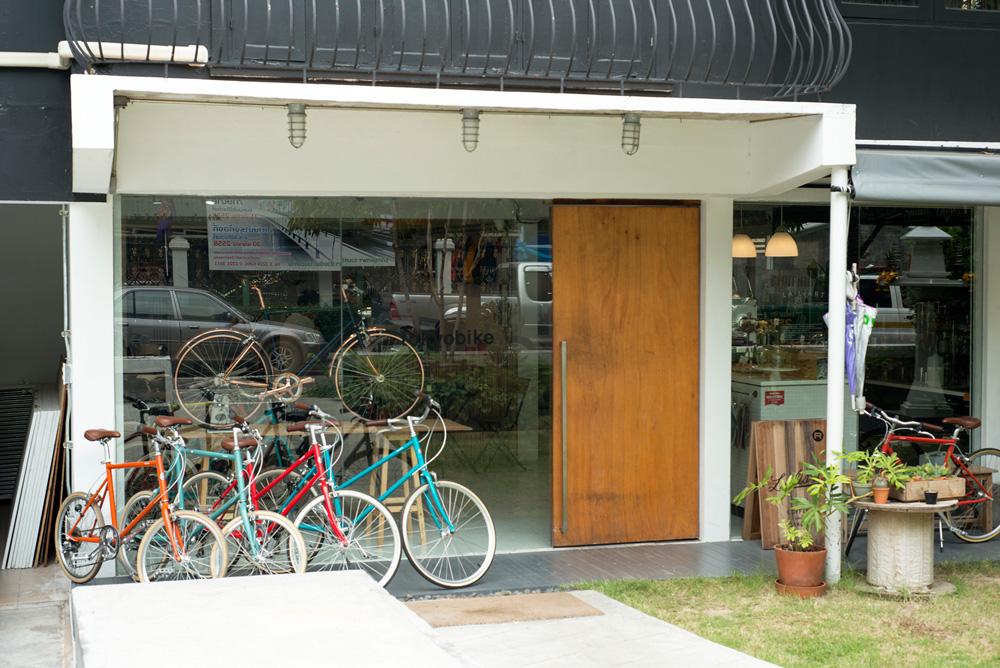 16 neighborhood aree tokyo bike