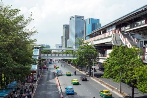 Neighborhood Chatuchak