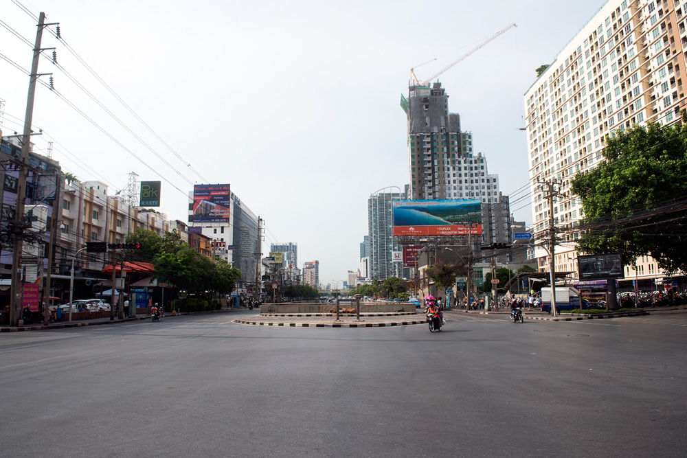 2 neighborhood huay kwang ratchadaphisek