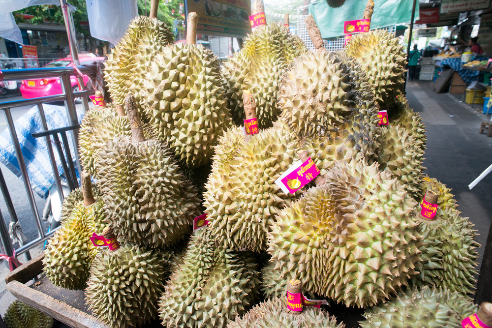6 neighborhood huay kwang m