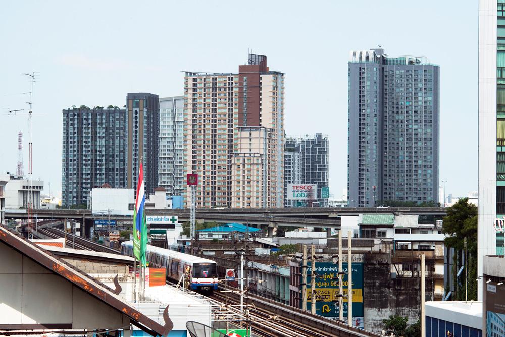 2 project skyline phra khanong