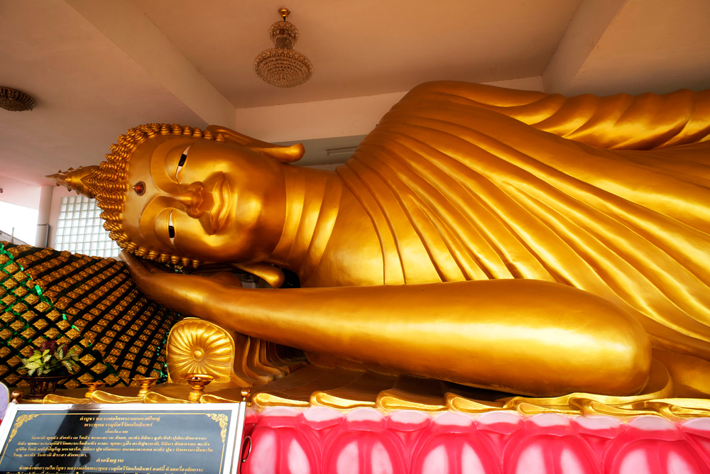 15 neighborhood sathorn buddha