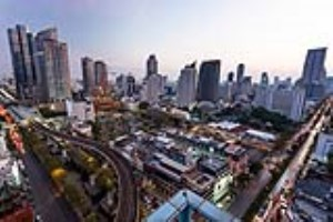 Neighborhood Sathorn
