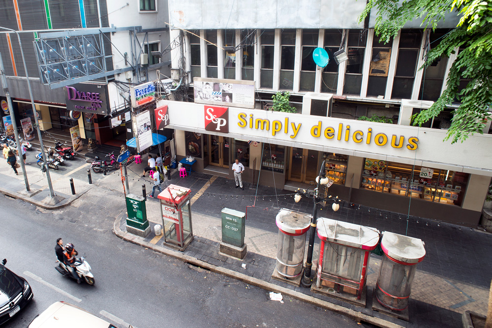 9 neighborhood silom shops
