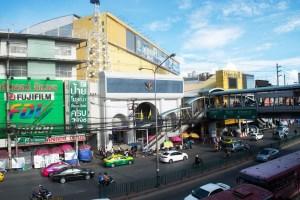 สถานที่ใกล้เคียง Lat Phrao