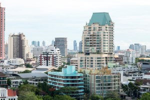 Neighborhood Phrom Phong