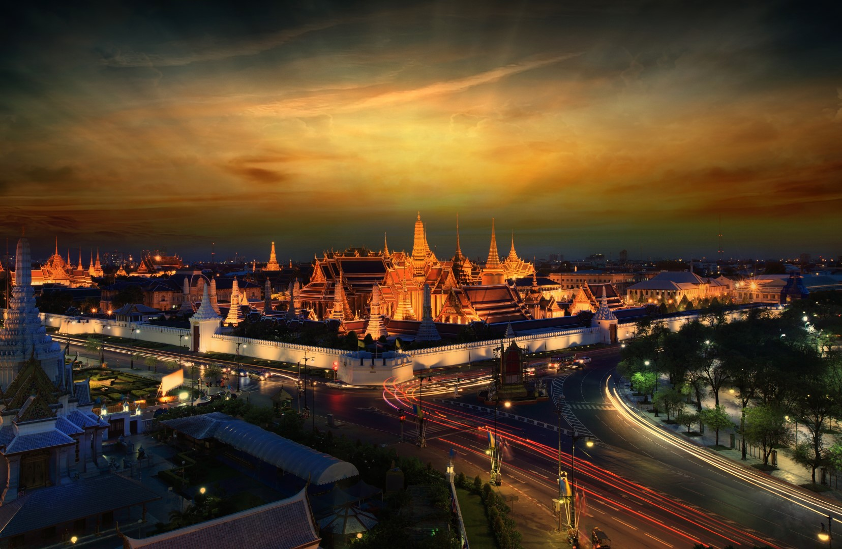 bangkok province city 01