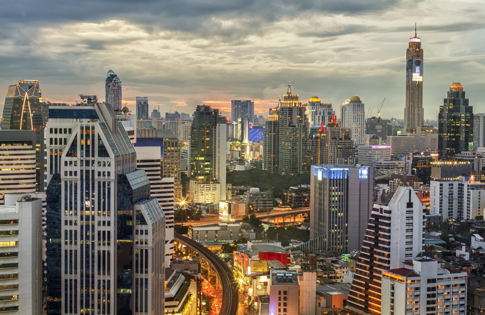 bangkok province city 02